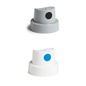 Spray otsikud (caps)