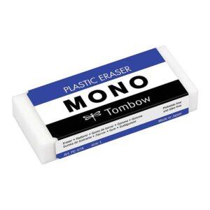 Kustukumm Tombow MONO L 38gr valge