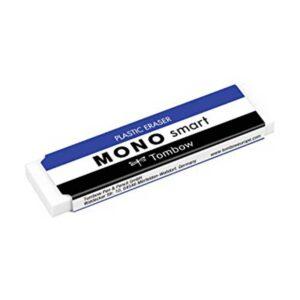 Kustukumm Tombow MONO Smart 9g valge